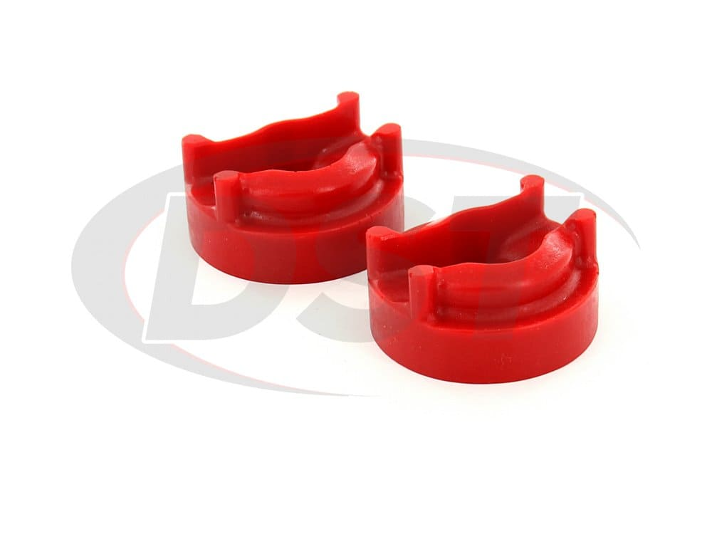 13510 Motor Mount Inserts - 4 Cyl - Rear