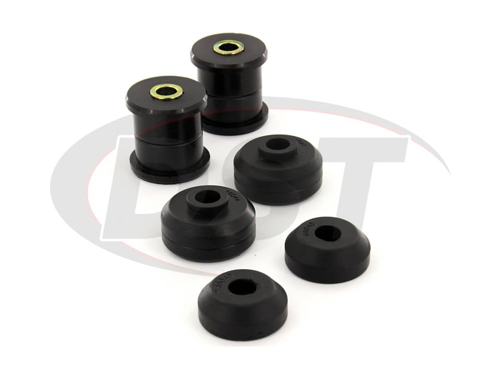 13901 Front Shock Mount Bushings