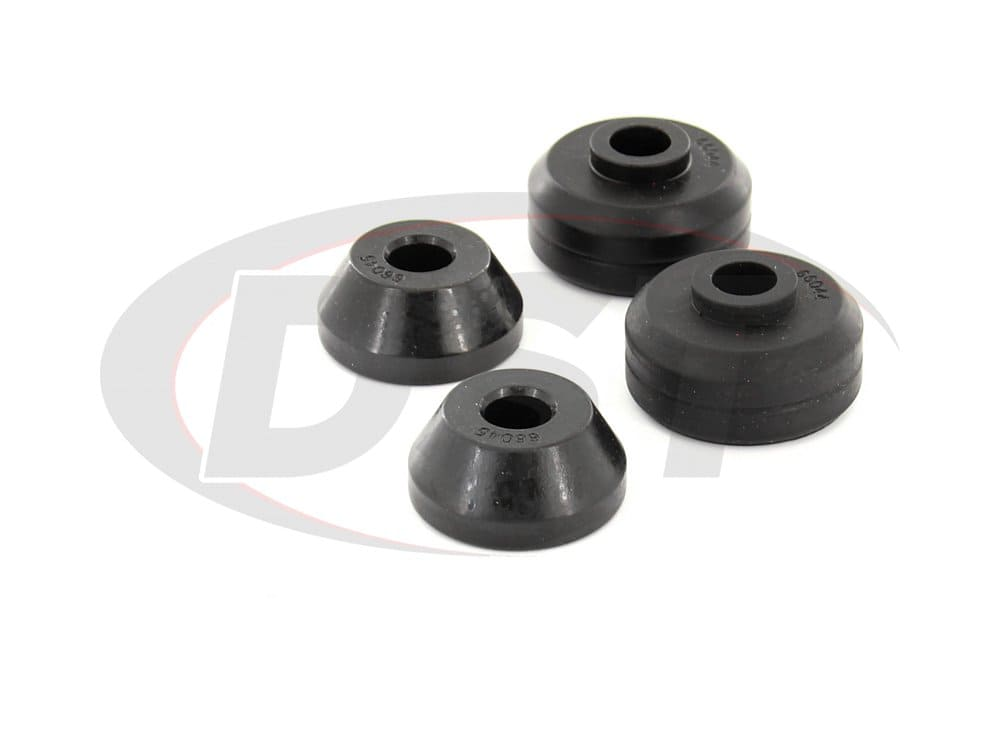 13902 Rear Shock Bushings