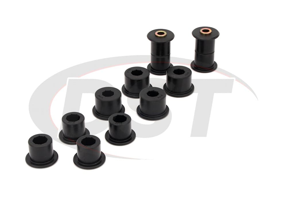 141003 Rear Leaf Spring and Shackle Bushings