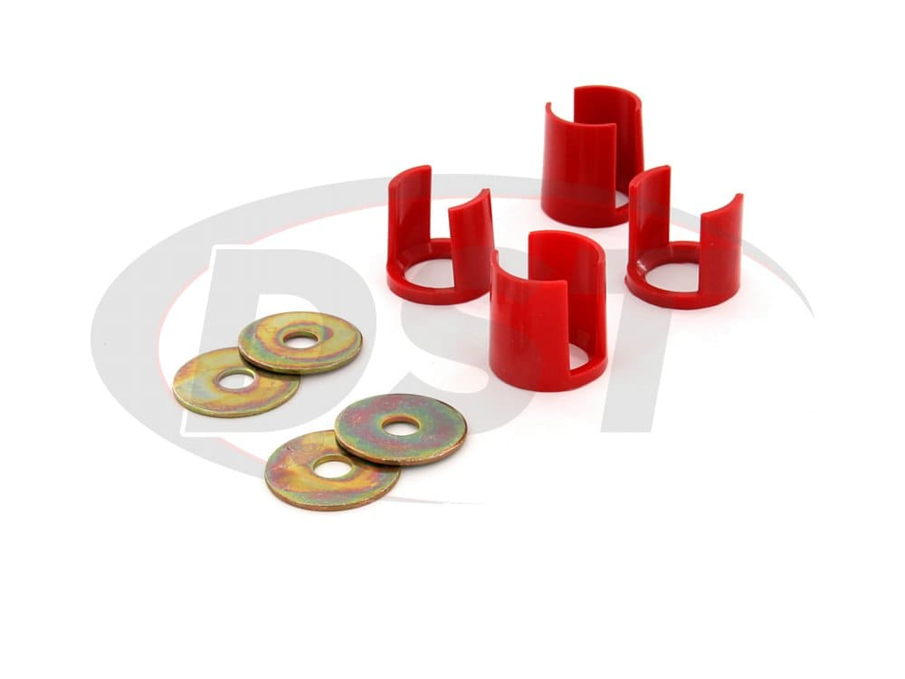14102 Rear Subframe Bushing Insert Kit