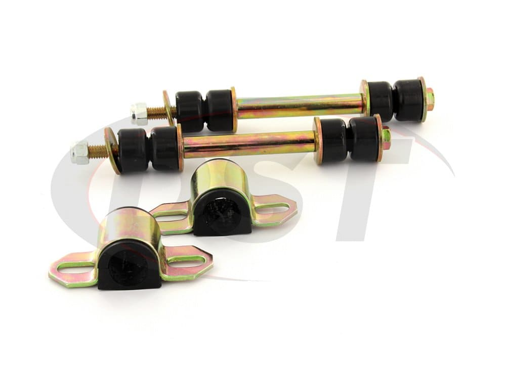 141102 Front Sway Bar Bushings and Endlinks - 23mm (0.90 inch)