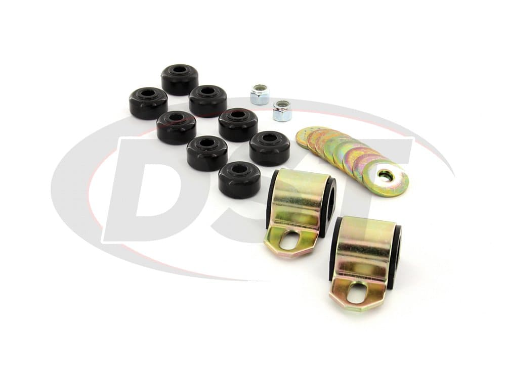 141103 Front Sway Bar and Endlink Bushings - 21mm (0.82 inch)