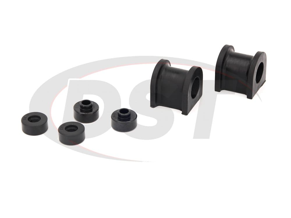 141117 Front Sway Bar and Endlink Bushings Kit - 24mm (0.94 inch)