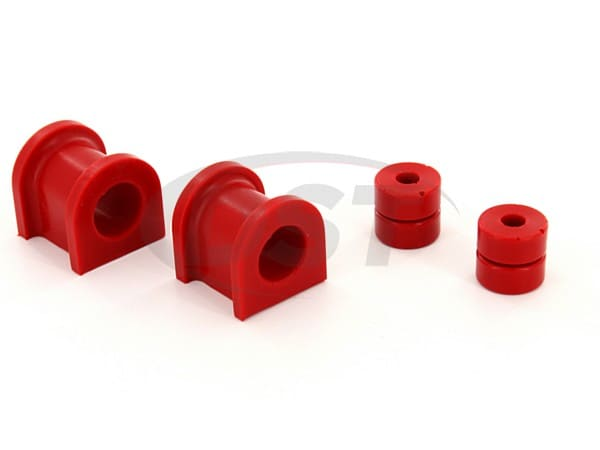 141118 Front Sway Bar and Endlink Bushings Kit - 25mm (0.98 inch) Thumbnail