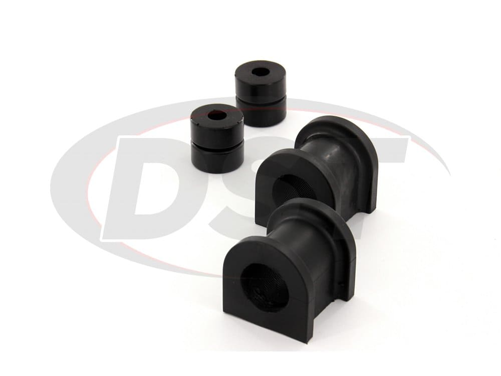141118 Front Sway Bar and Endlink Bushings Kit - 25mm (0.98 inch)