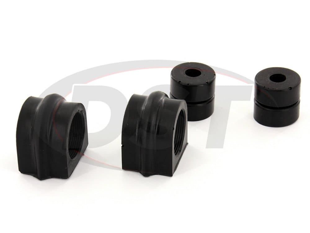 141119 Front Sway Bar and Endlink Bushings Kit - 27mm (1.06 inch)