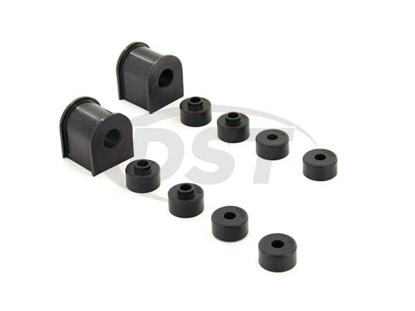 141120 Rear Sway Bar and Endlink Bushings Kit - 15mm (0.59 inch)