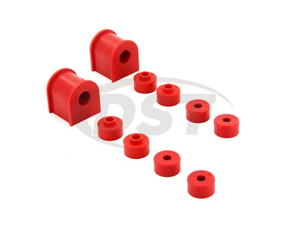 141120 Rear Sway Bar and Endlink Bushings Kit - 15mm (0.59 inch) Thumbnail
