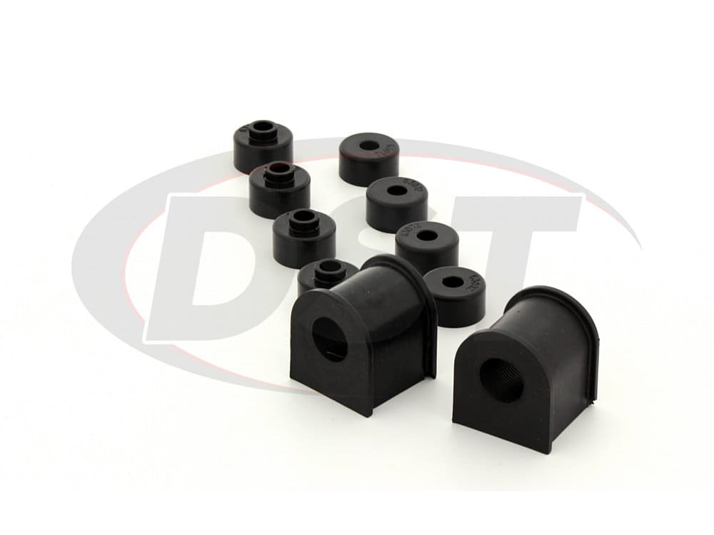 141121 Rear Sway Bar and Endlink Bushings Kit - 17mm (0.66 inch)
