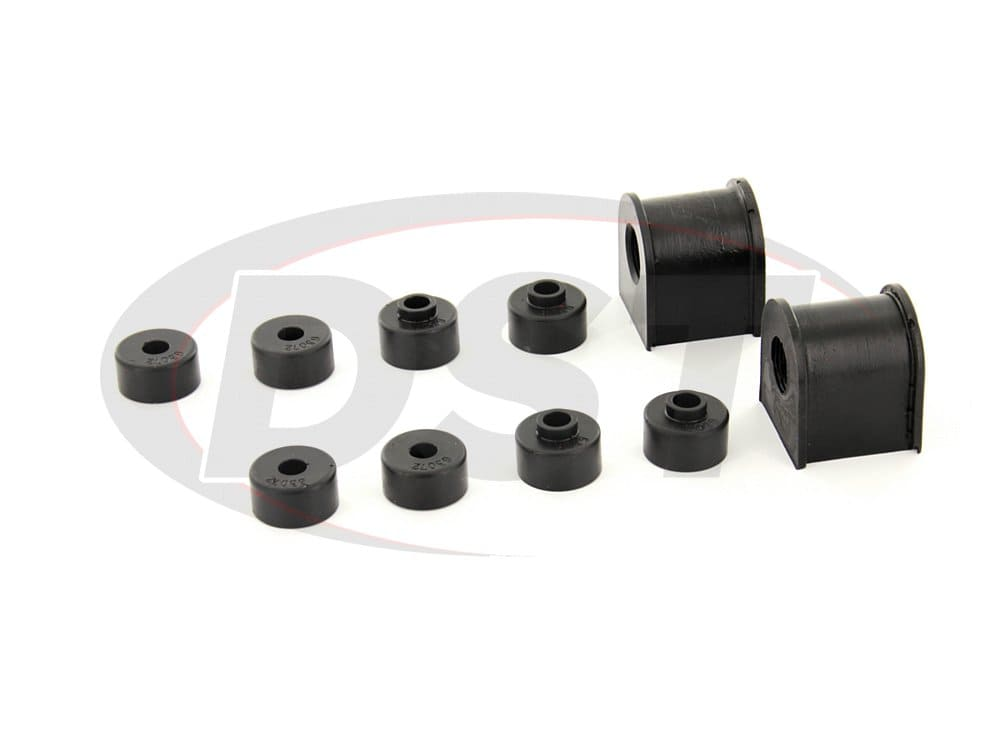 141122 Rear Sway Bar and Endlink Bushings Kit - 16mm (0.62 inch)