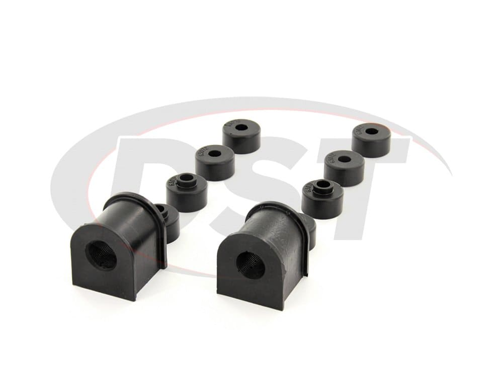 141122 Rear Sway Bar and Endlink Bushings Kit - 16mm (0.62 inch)