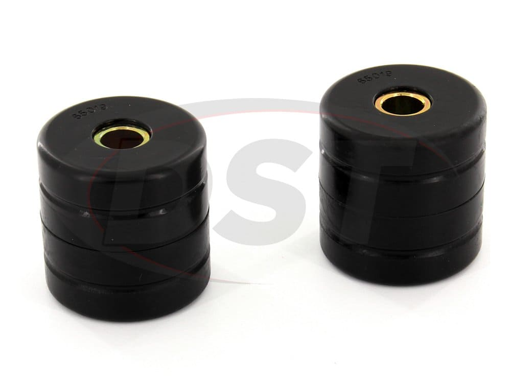 141202 Front Strut Rod Bushings