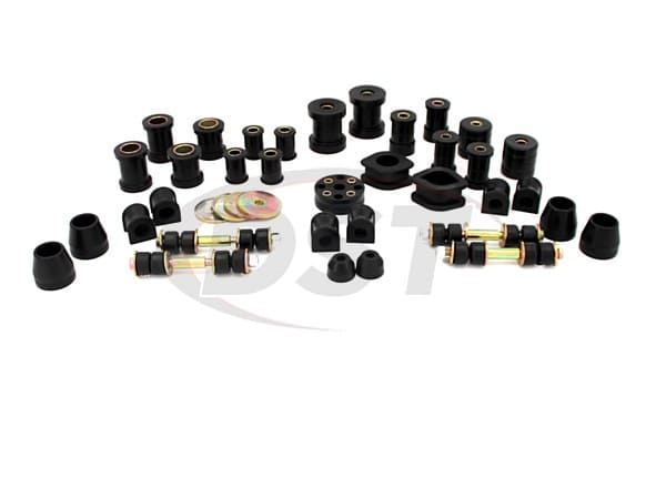 Complete Suspension Bushing Kit - Nissan 240Z 70-73