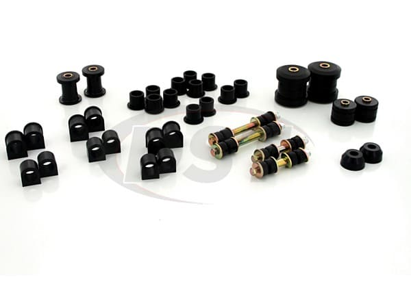Complete Suspension Bushing Kit - Nissan 300ZX 84-89