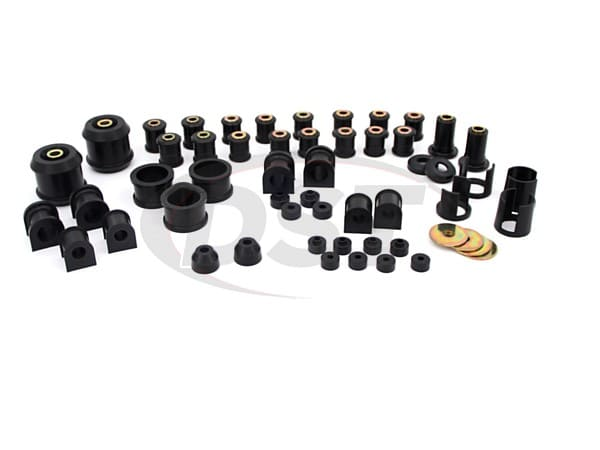 Complete Suspension Bushing Kit - Nissan 240SX 89-94