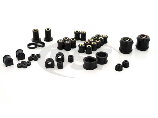 142006 Complete Suspension Bushing Kit - Nissan 240SX 95-98