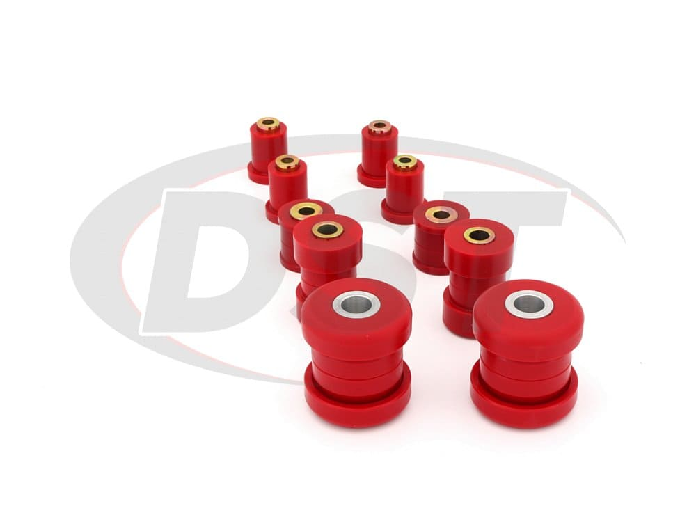 14210 Front Control Arm Bushings