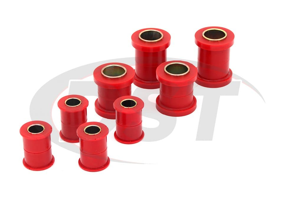 14301 Rear Control Arm Bushings