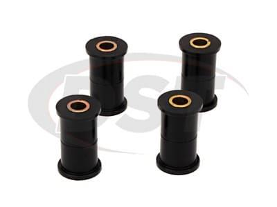 Prothane Rear Control Arm Bushings for 280ZX, 510, 610, 810