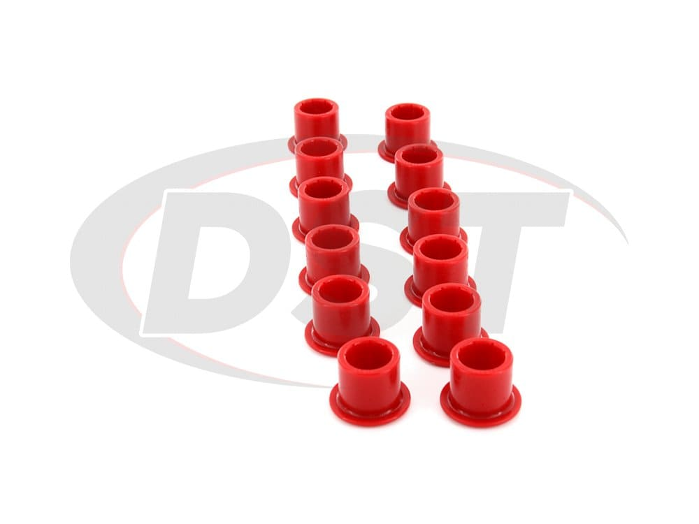 14303 Rear Lower Control Arm Bushings