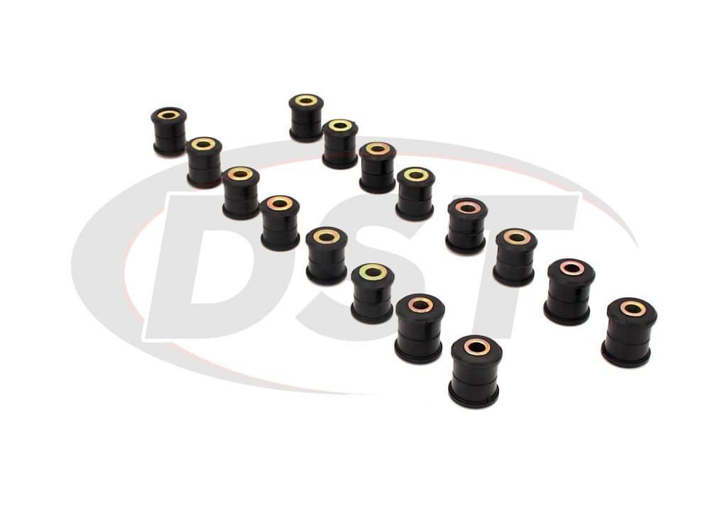 14304 Rear Control Arm Bushings