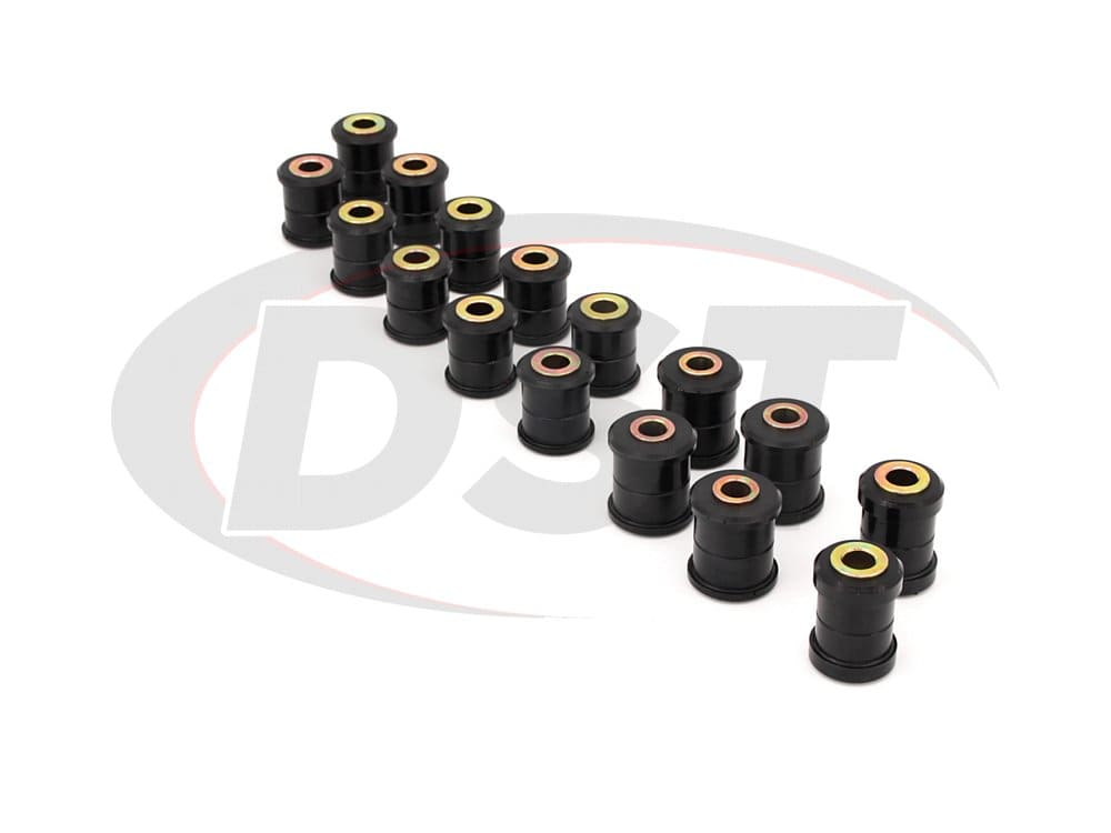 14306 Rear Control Arm Bushings