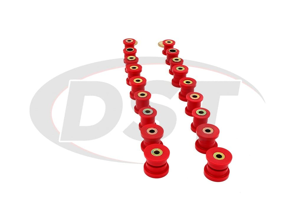 14307 Rear Control Arm Bushings