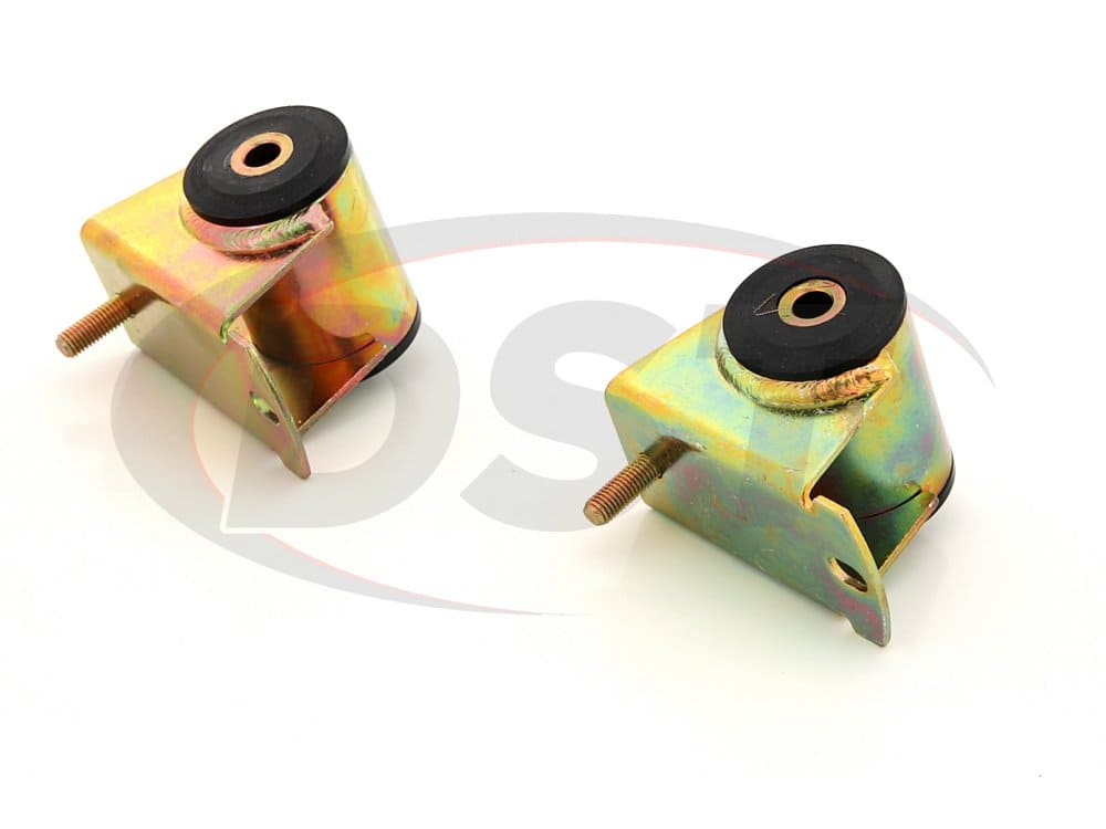 1502 Motor Mounts - Pair - 6 Cyl