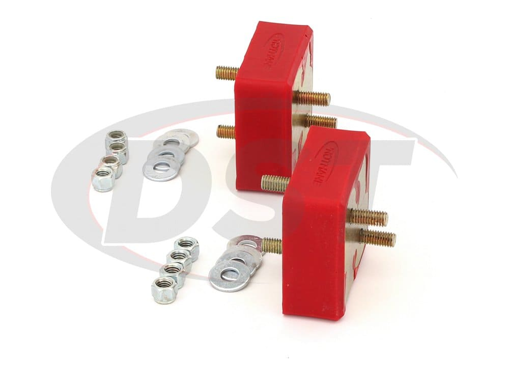 1503 Motor Mount Kit - Pair 8 Cyl