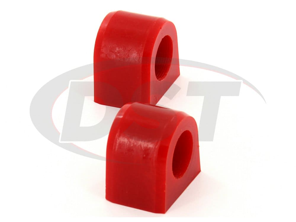161104 Rear Sway Bar and Endlink Bushings - 20mm (0.78 inch)