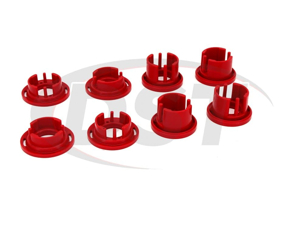 16140 Rear Subframe Inserts