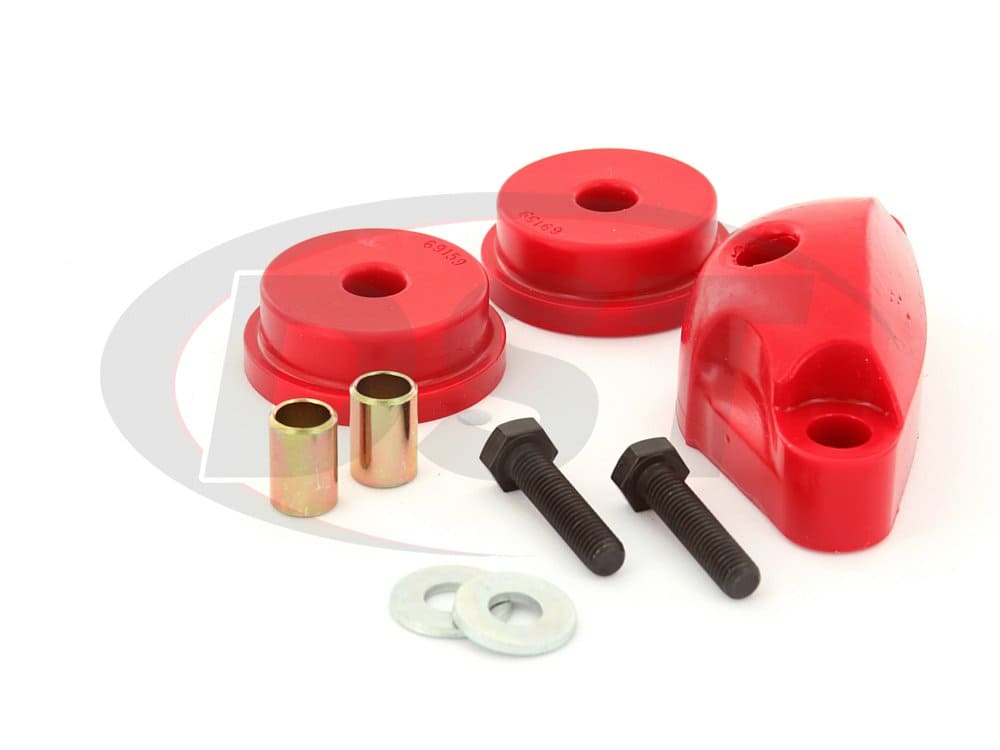 161602 Shifter Bushings - 5 Speed WRX