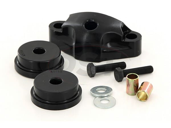 Shifter Bushings - 5 Speed WRX
