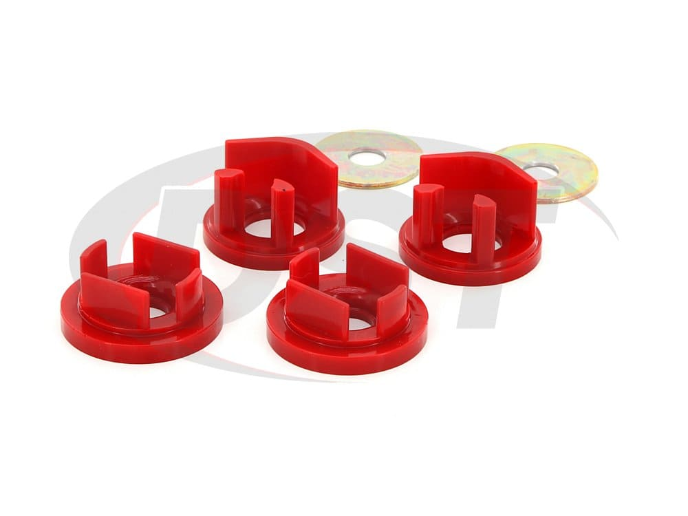161610 Rear Differential Bushing Inserts