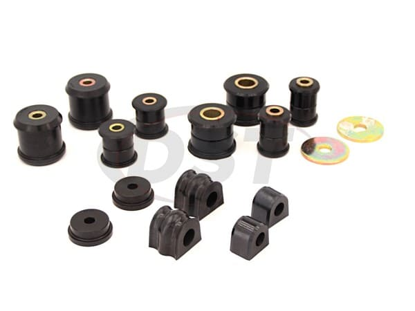 Complete Suspension Bushing Kit - Subaru Impreza WRX 98-06