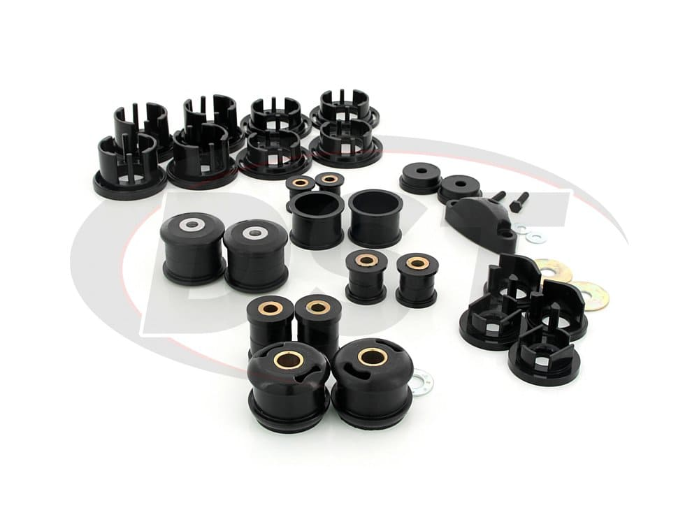 162002 Complete Suspension Bushing Kit - Subaru Impreza WRX 08-10