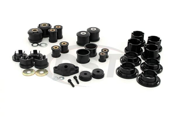 162002 Complete Suspension Bushing Kit - Subaru Impreza WRX 08-10 Thumbnail