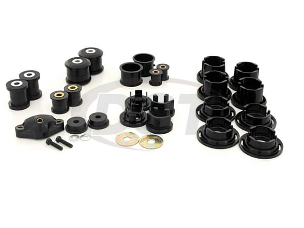 162003 Complete Suspension Bushing Kit - Subaru Impreza WRX STI 08-10