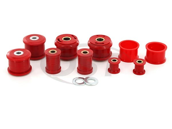 162004 Complete Suspension Bushing Kit - Subaru Legacy 04-09
