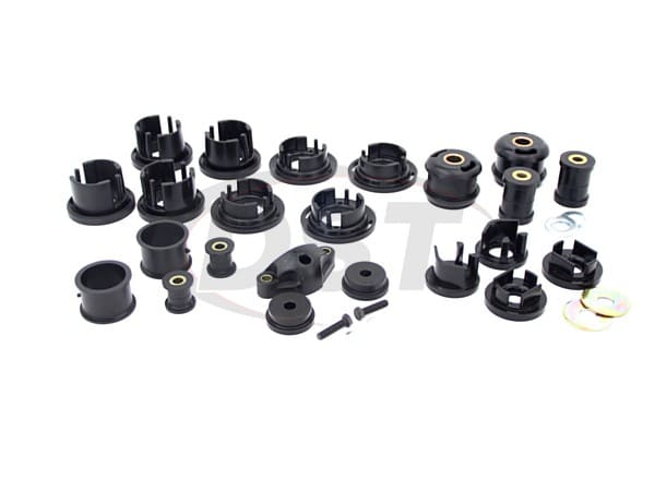 Complete Suspension Bushing Kit - Nissan Forester 09-10