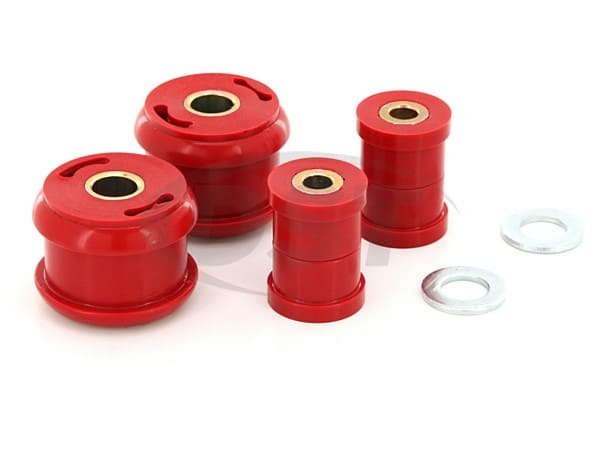 16303 Front Control Arm Bushings