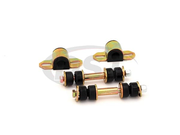 181101 Front Sway Bar Bushings and Endlinks - 18mm (0.70 inch)