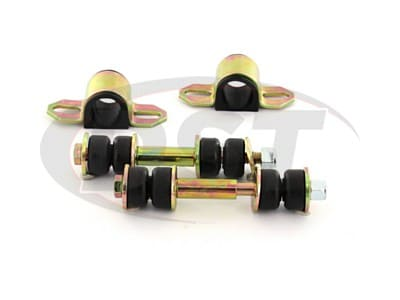 Prothane Front Sway Bar Bushings for Pickup