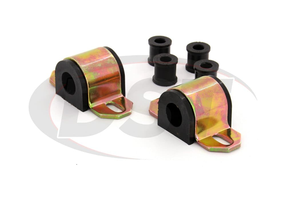 181105 Front Sway Bar and Endlink Bushings - 22mm (0.86 inch)