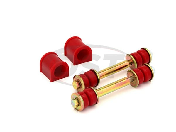 181108 Front Sway Bar Bushings and Endlinks - 24mm (0.94 inch) Thumbnail