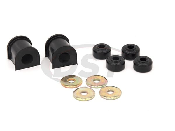 181110 Rear Sway Bar and Endlink Bushings - 18mm (0.70 inch)