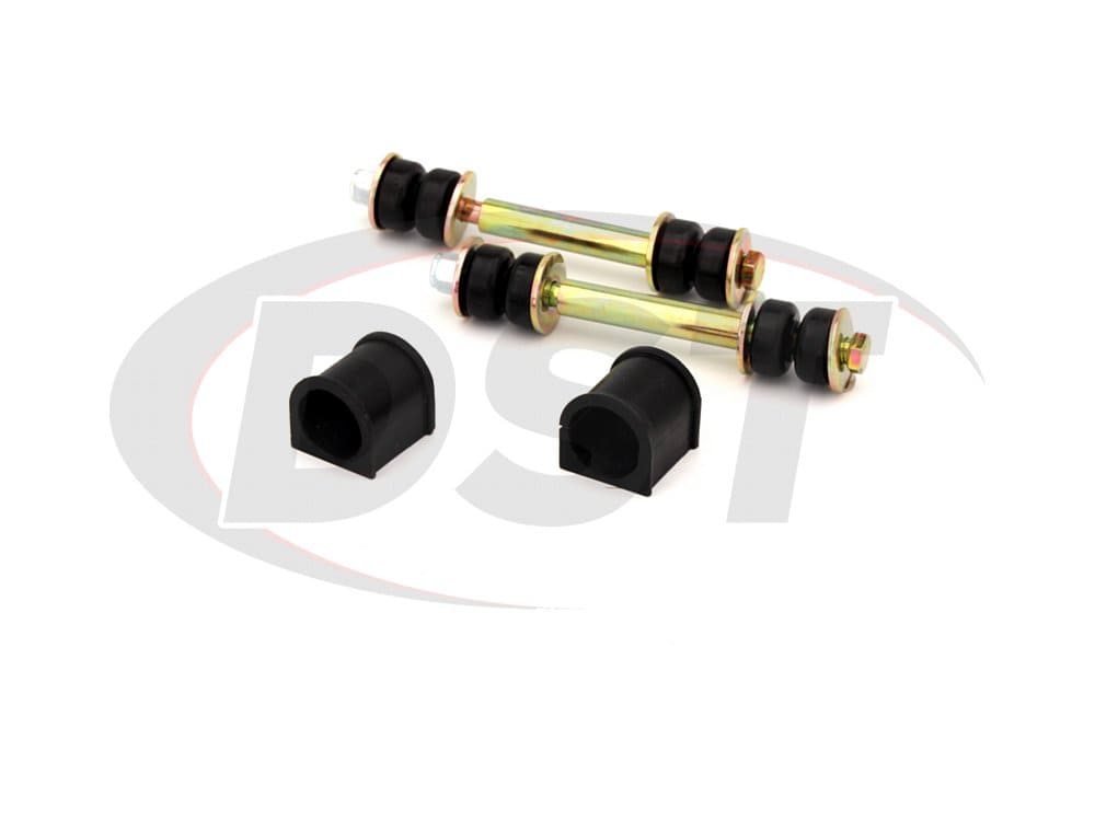181111 Front Sway Bar Bushings and Endlinks - 27mm (1.06 inch)