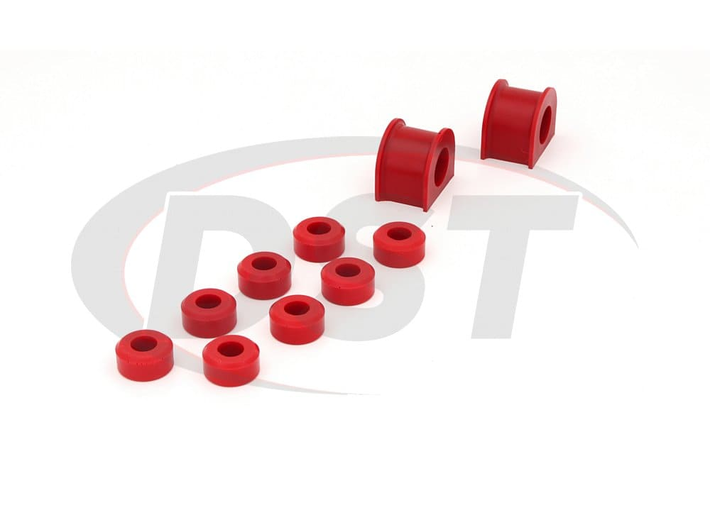 181113 Front Sway Bar and Endlink Bushings - 26mm (1.02 inch)