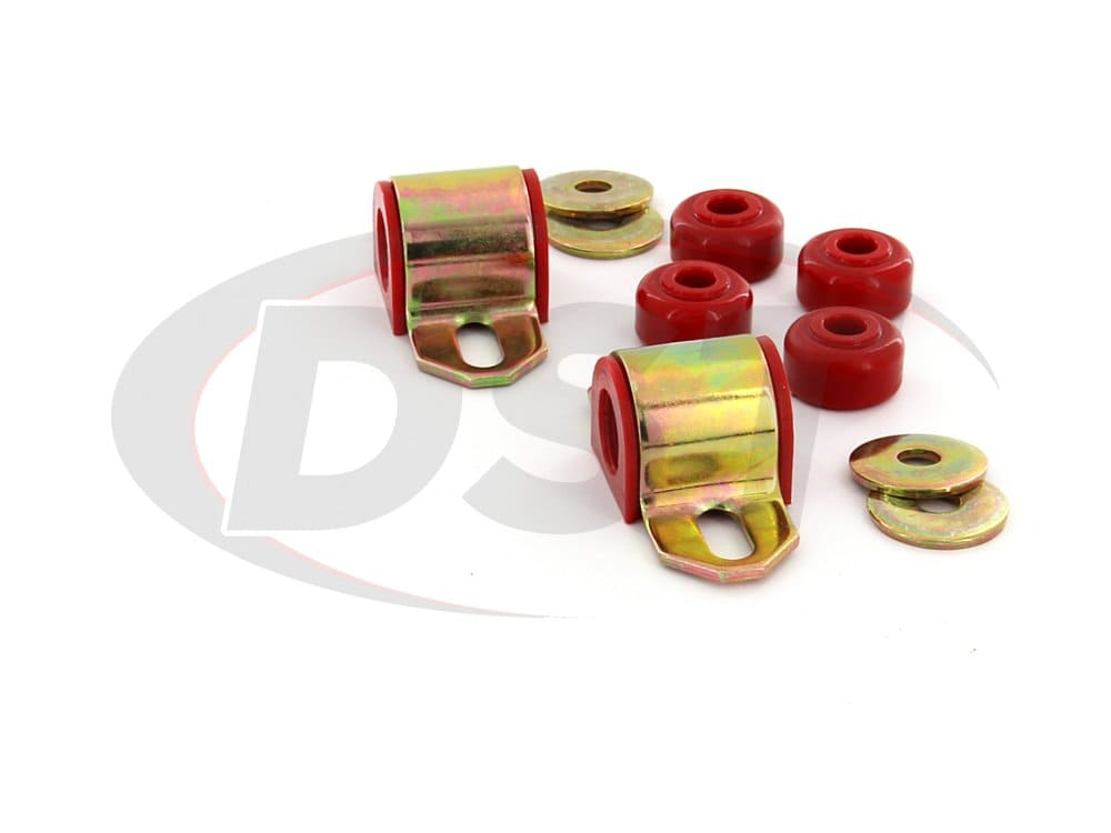 181116 Rear Sway Bar and Endlink Bushings- 19mm (0.74 inch)